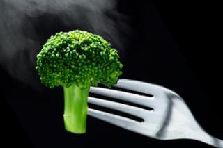 Receta Saladmaster Brócoli al Natural