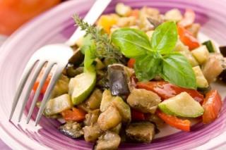 Ragout de Verduras (Ratatouille)