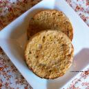 Muffins al Estilo Inglés