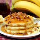 Receta Saladmaster Tortitas de Plátano