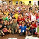Saladmaster Albergará 35 Nuevas Familias en la Aldea Gawad Kalinga en Filipinas
