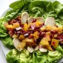 Saladmaster: Pollo con Salsa Caribeña
