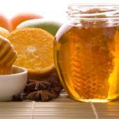 Receta Saladmaster Aderezo de Limón y Miel