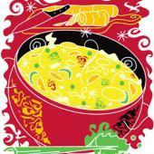 Saladmaster: Caldo de Verduras