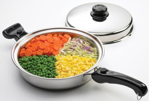Evita Pelar Las Verduras Siempre Que Sea Posible, Ya Que Gran Parte De Las  Vitaminas Y Nutrientes Se Encuentran En ...