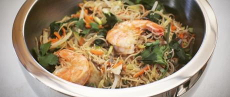 Saladmaster Vietnamese Style Noodle bowl