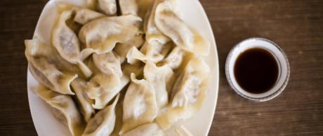 Dumplings Vietnamitas