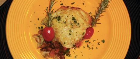 Saladmaster: Pastel de Ternera y Puré de Patatas Trufado