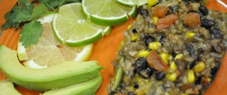 Saladmaster Healthy Solutions 316 Ti Cookware: Festive Poblano Peppers