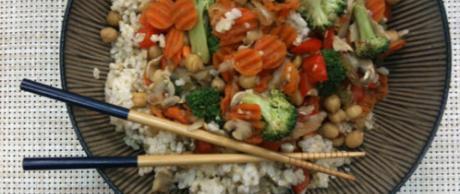Saladmaster: Salteado Vegetal Rápido